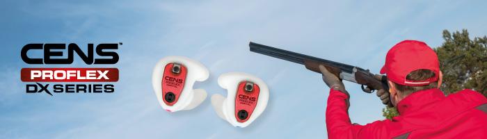 CENS ProFlex DX-serie