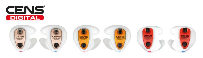 Cens digital produktöversikt